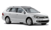 Compact 5 Door Estate Diesel